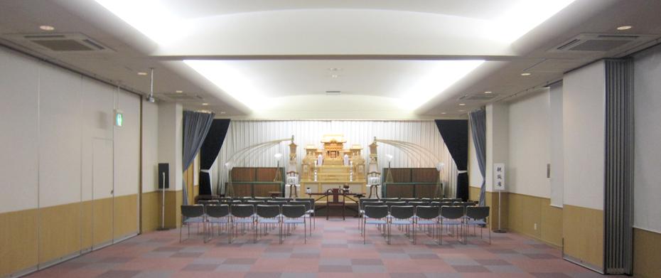 セントホール土庄大ホール
