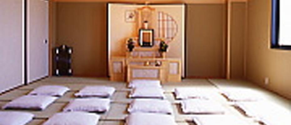 葬祭和室ホール